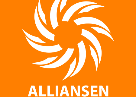 Alliansen Logo